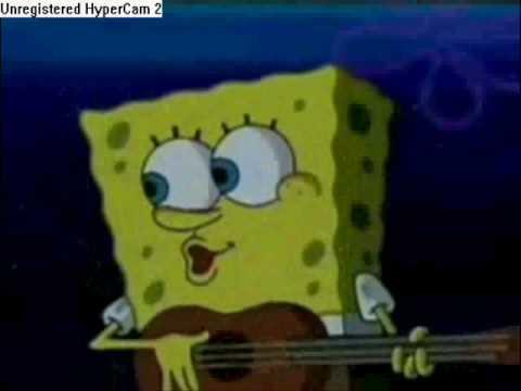 spongebob-ac/dc big balls