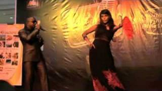 Magnum Live - Raaga Astro Award 2010 # Showcase @ Penang - Part 2/2