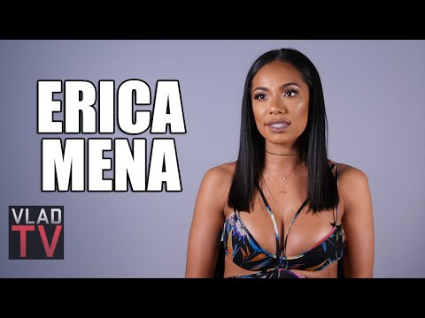 Erica Mena on Ending Engagement w/ Bow Wow, Says He's Damaged