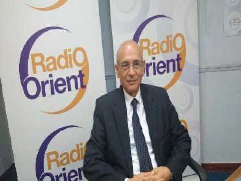 CHAHED YOUSSEF sur Radio Orient