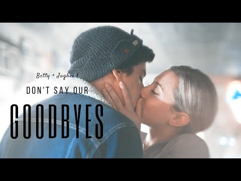 Betty + Jughead - All We Are [+2x06]