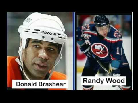 Funny Hockey Story With Player Names And VIDEO!