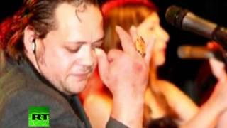 La cumbia, de luto por Leo Mattioli