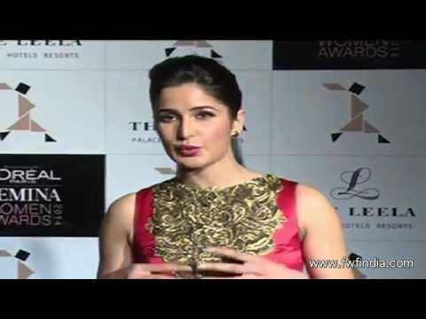 Red Carpet Highlights I L'Oreal Paris Femina Women Awards 2014