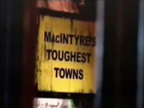 Northern Ireland Belfast Documentary  Full  Macintyres Toughest Towns