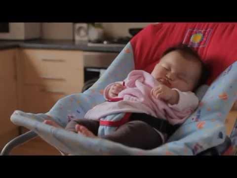 Малыш не спит? 7 советов, как помочь уснуть