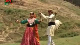 Himachali song Chita Tera Chola Kala Dora O Shambua by Jai Karan