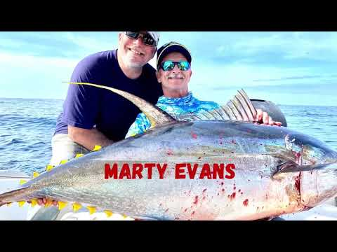 2020 Yellowfin Fishing Venice Offshore Charters Captain Andy Cook