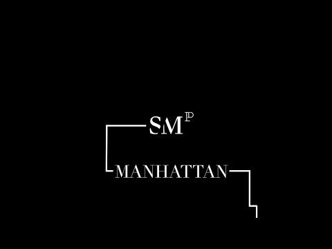 Manhattan - SHRMN