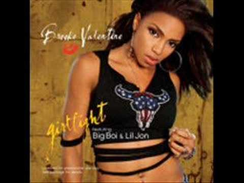 Brooke Valentine Feat. Lil' John & Remy Ma - Girlfight Remix
