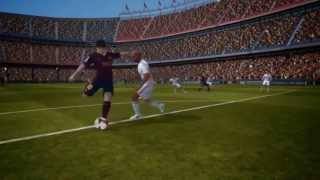 FIFA 14 Android Review - mob.org