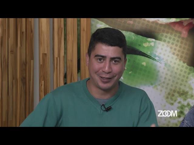 20-01-2020 - ESPORTES TV ZOOM