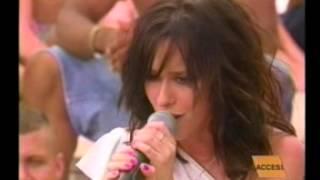 Jennifer Love Hewitt - Barenaked (Live)