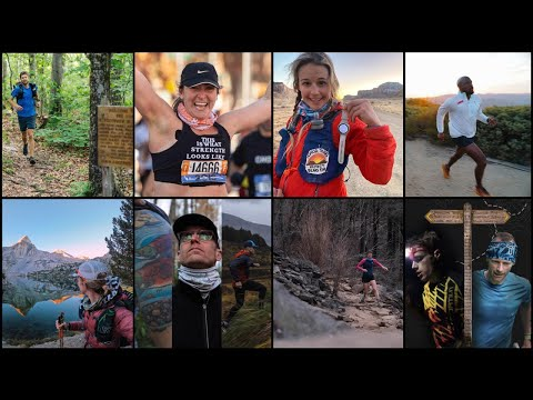 The Trail Running Film Festival: April 17th – 24th