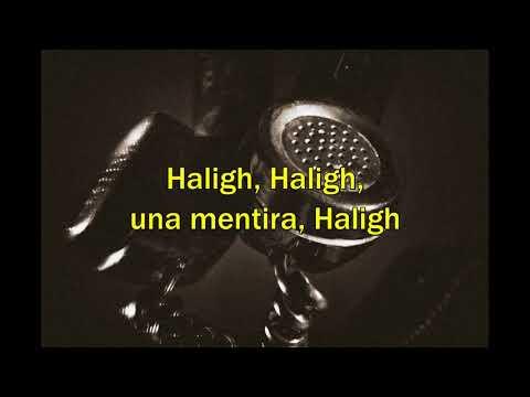 Bright Eyes - Haligh, Haligh, a Lie, Haligh (Sub Español)