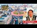 Picaflor de los Andes - Barrio Piñonate