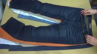 Джинсы брюки женские секонд-хенд оптом. Лот 1(, 2018-02-02T16:27:19.000Z)