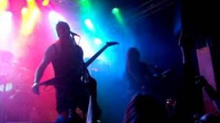 Belphegor - Bondage Goat Zombie - Live Goteborg-Sweden 0309