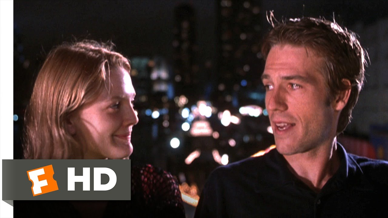 Never Been Kissed 35 Movie Clip Ferris Wheel Ride 1999 Hd