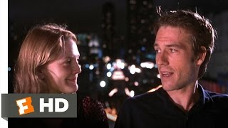 Never Been Kissed (3/5) Movie CLIP - Ferris Wheel Ride (1999) HD