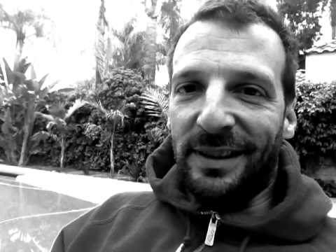 Mathieu Kassovitz supporting The Other Cinema – La Haine