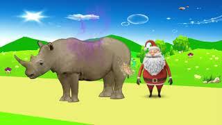 домашние животные для детей на английском   картинки животных для детей 1 года  BonBi TV