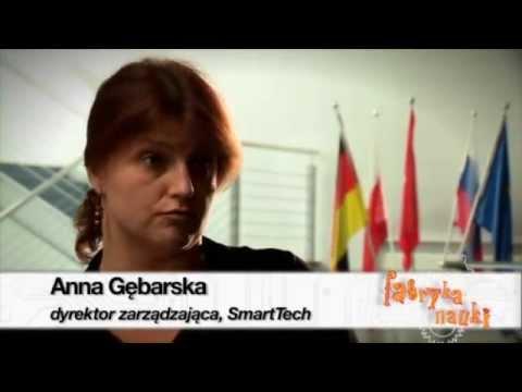 SMARTTECH 3D in Polish Television - Fabryka nauki