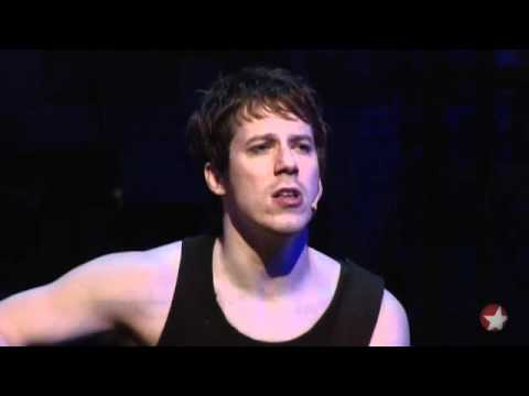 Show Clips: American Idiot