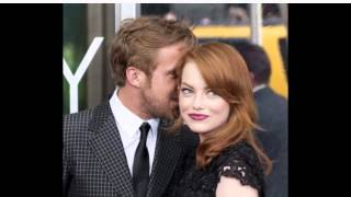 Emma Stone and Ryan Gosling are just friends?
