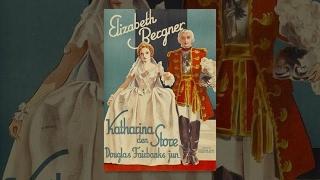 Возвышение Екатерины Великой (1934) фильм