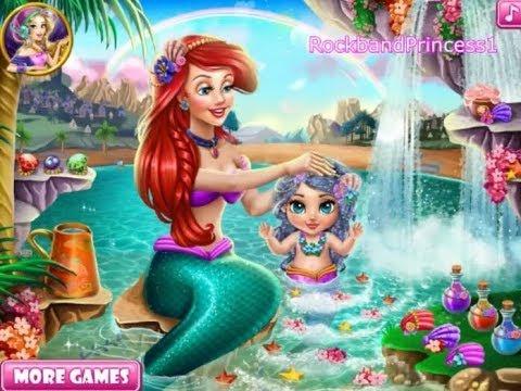 Baby Bathing Games For Kids Baby Girl Bathing In The Bathroom Game