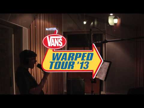 Vans Warped Tour / CD-Release