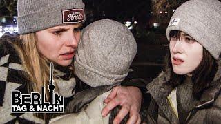 Tonis schreckliche Entdeckung bei Lara!🔪😨😢 #2144 | Berlin - Tag & Nacht