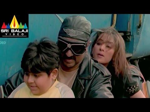Mumbai Express Movie Nasar and Kamal...