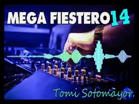 MEGA FIESTERO #14 - TOMI SOTOMAYOR