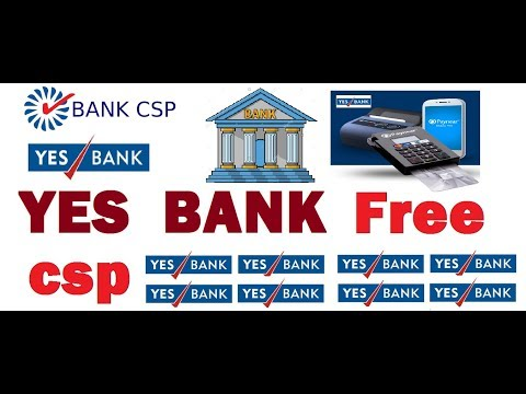 YES BANK Free csp