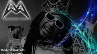 Lil Jon - Act A Fool Bass Remix