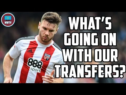 What is going on with our Transfer Business?