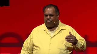 What do you do when someone just doesn't like you?  | Daryl Davis | TEDxCharlottesville