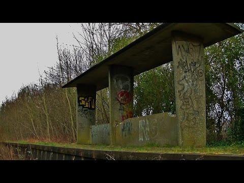 SPOOK SPOOR, aflevering 4: Santpoort Noord - IJmuiden