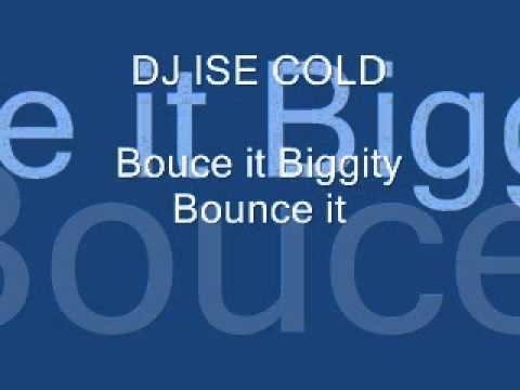 Bounce it Biggity Bounce it New Orleans Mix