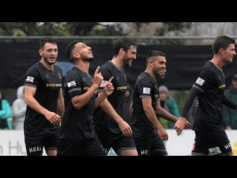 Gol de Team Wellington 2-0 Al Ain Mundial de Clubes