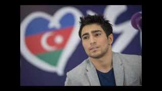 Farid Mammadov - Hold Me (Eurovision 2013 Azerbaijan)