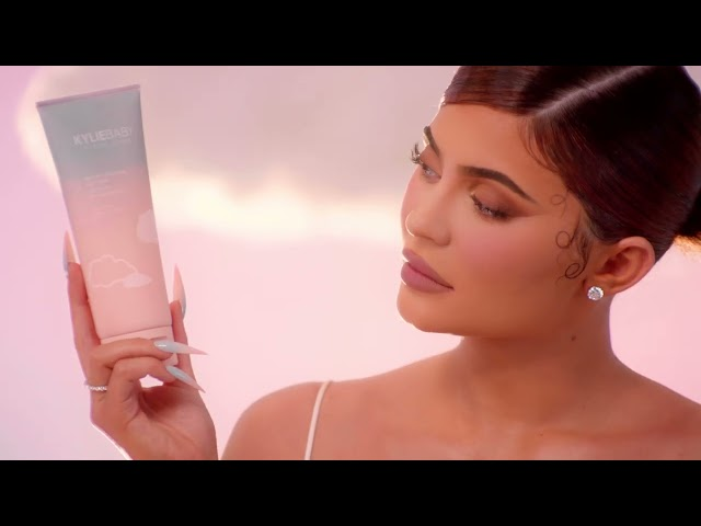 KYLIE BABY: Introducing My Kylie Baby Moisturizing Lotion