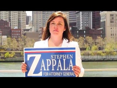 WOMEN STAND BEHIND ZAPPALA AGAINST SHAPIRO ATTACKS