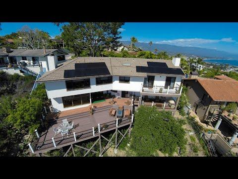 Brighten Solar Co. - Customer testimonials, residential installation