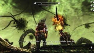 The Elder Scrolls V Skyrim(Сборка Recast)На вершине апокрифа /2 #40