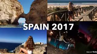 Spain Travel Diary || BeUnique