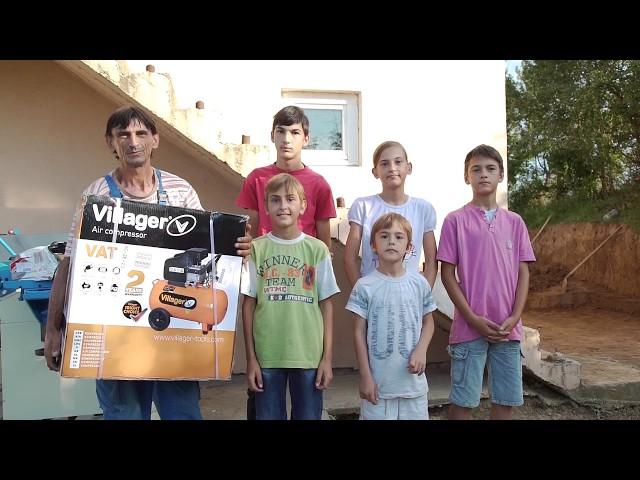 Pomoć porodici Iličić iz Ripnja - Srbi za Srbe