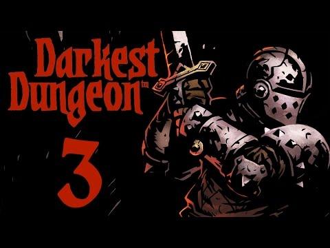 Darkest Dungeon [3] - DARK THE HERALD ANGELS SING
